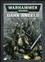 """Warhammer 40000: Кодекс """"Темные Ангелы"""" (RU)"""