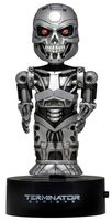 "Фигурка ""Neca. Терминатор. Генезис. Эндоскелет"" на солнечной батарее (15 см)"