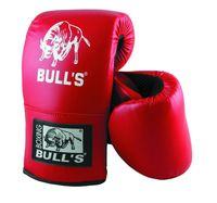 """Перчатки снарядные """"Bull's"""" (XL; красные)"""