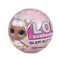 """Кукла """"L.O.L. Сюрприз в шаре"""" (арт. 555605X1E7C)"""