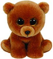 "Мягкая игрушка ""Мишка Brownie"" (33 см)"
