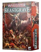 Warhammer Underworlds. Beastgrave (110-02-21)