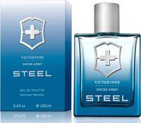 """Туалетная вода для мужчин Victorinox Swiss Army """"Steel"""" (100 мл)"""