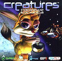 Creatures: Покорение космоса
