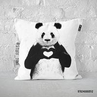 """Подушка """"Панда"""" (512)"""