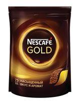 """Кофе растворимый """"Nescafe. Gold"""" (150 г)"""