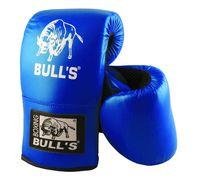 """Перчатки снарядные """"Bull's"""" (L; синие)"""