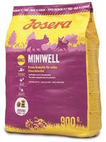 """Корм сухой для собак """"Miniwell"""" (0,9 кг; птица и рис)"""