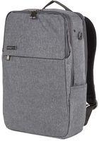 Рюкзак П0051 (8,7 л; серый)