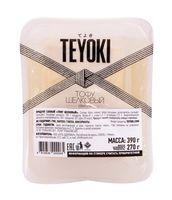 """Сыр тофу """"Teyoki. Шелковый"""" (390 г)"""