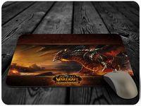 """Коврик для мыши """"Warcraft"""" (art.7)"""