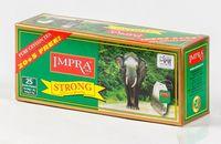 """Чай черный """"Impra. Strong"""" (25 пакетиков)"""