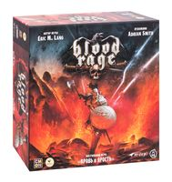 Blood Rage (русская версия)
