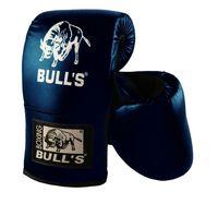"""Перчатки снарядные """"Bull's"""" (XL; чёрные)"""