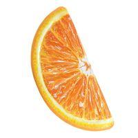 """Матрас надувной для плавания """"Апельсин"""" (178х85 см)"""