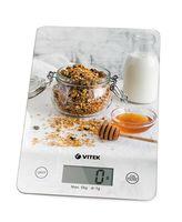 Весы кухонные Vitek VT-8033W