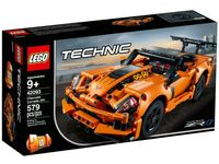 "LEGO Technic ""Chevrolet Corvette ZR1"""