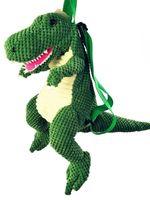 """Рюкзак """"Тираннозавр Рекс"""" (38 см)"""