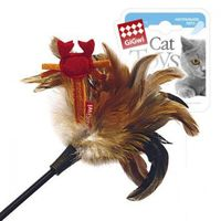 Дразнилка для кошек на стеке (51 см; арт. 75244)