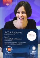 ACCA P7 Advanced Audit and Assurance (International). Practice and Revision Kit