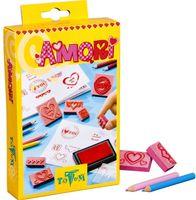 "Набор для рисования ""Штампики. Amori"""