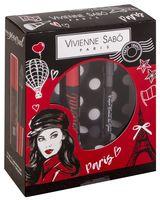 """Подарочный набор """"Vivienne Sabo"""" (тушь, карандаш для глаз)"""