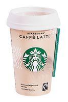 "Напиток молочный кофейный ""Starbucks. Caffe Latte"" (220 мл; 2,6%)"