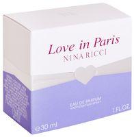 "Парфюмерная вода для женщин Nina Ricci ""Love in Paris"" (30 мл)"