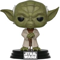 """Фигурка """"Star Wars: Clone Wars. Yoda"""""""