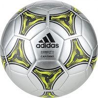 """Мяч футбольный """"Conext 19 Capitano"""" №5 (серебристый)"""