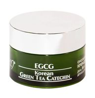 "Крем для лица ""Green Tea. Омолаживающий"" 50+ (50 г)"