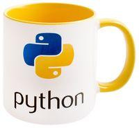 "Кружка ""Python"""