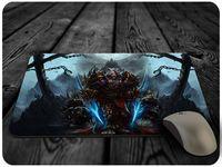 """Коврик для мыши """"Warcraft"""" (art.11)"""