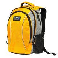 Рюкзак П1371 (22 л; жёлтый)