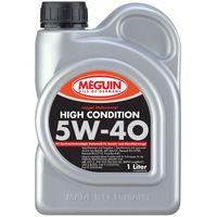 "Масло моторное ""Megol High Condition"" 5W-40 (1 л)"