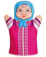 "Мягкая игрушка на руку ""Бабушка"" (32 см)"
