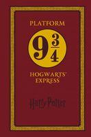 """Блокнот """"Гарри Поттер. Платформа 9 и 3/4 (А5)"""
