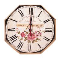 Часы настенные (28,5 см; арт. 90901013)