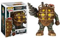 "Фигурка ""POP. BioShock. Big Daddy"""