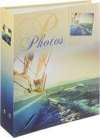"Фотоальбом ""Blue Sea"" (200 фотографий; 10х15 см)"