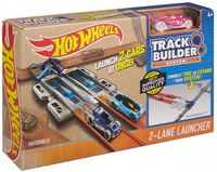 "Игровой набор ""Hot Wheels. Track builder"" (арт. DJD68)"