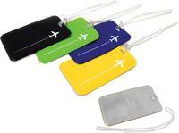 """Ярлык для багажа MNM """"Etiquette bagage"""" (цвет: зеленый)"""