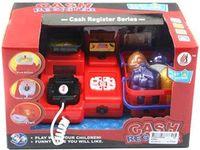 """Игровой набор """"Касса"""" (со звуковыми и световыми эффектами; арт. 8089A)"""