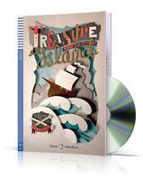Teen Eli Readers. Treasure Island (+ CD)