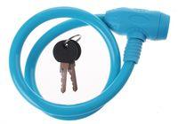 Велозамок на ключ (65 см; арт. 871125252070)