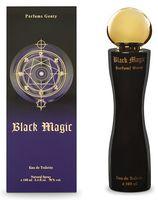 "Туалетная вода для женщин ""Black Magic"" (100 мл)"