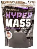 "Гейнер ""Hyper Mass"" (1000 г; шоколад)"