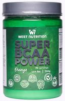 "БЦАА ""Super BCAA Power"" (700 г; апельсин)"
