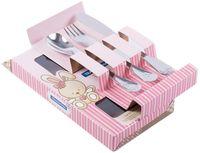 """Набор столовых приборов для детей """"Le Petit"""" (3 предмета; арт. 66973005)"""