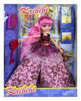 Кукла с аксессуарами (25 см; арт. BLD005)